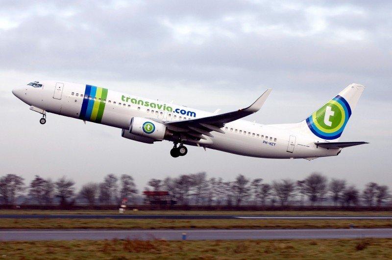 Transavia estrena una nueva ruta entre Sevilla y Munich