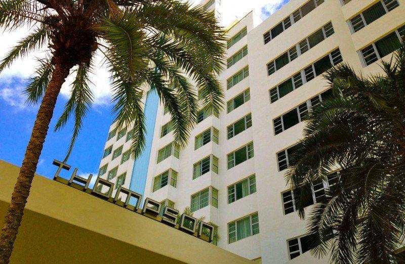Hyatt compra un hotel histórico en Miami Beach