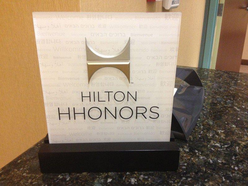 Hilton evalúa rebajar las comisiones a los agentes de viajes