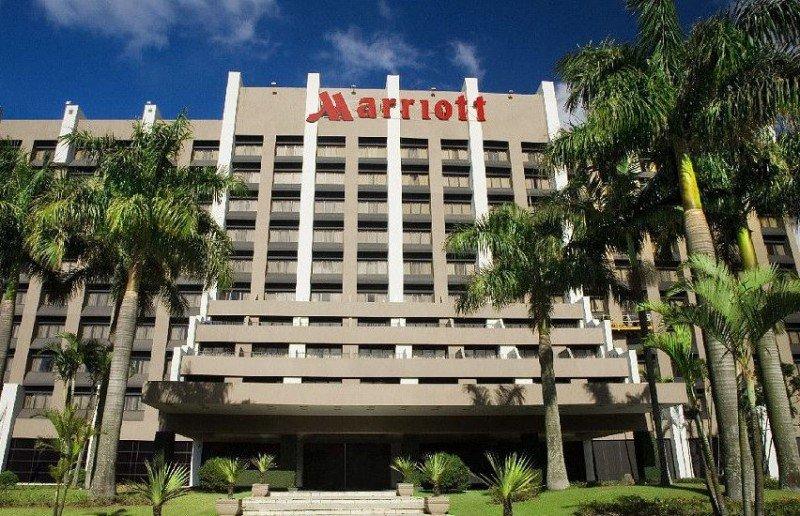 Marriott prevé un crecimiento de hasta el 5% de la rentabilidad en 2016