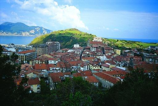 Cantabria cuenta con una ofera media anual de 44.000 plazas hoteleras.