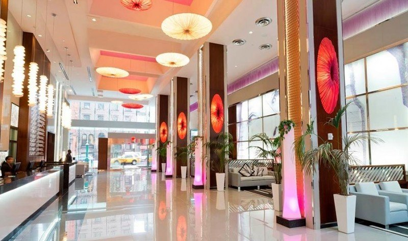 Riu invierte 277 M € en su primer hotel en Nueva York