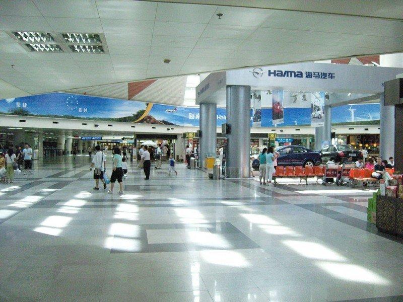 El hotel que albergará Haikoi Meilan International Airport será el de marca NH más grande del mundo, con 1.001 habitaciones.