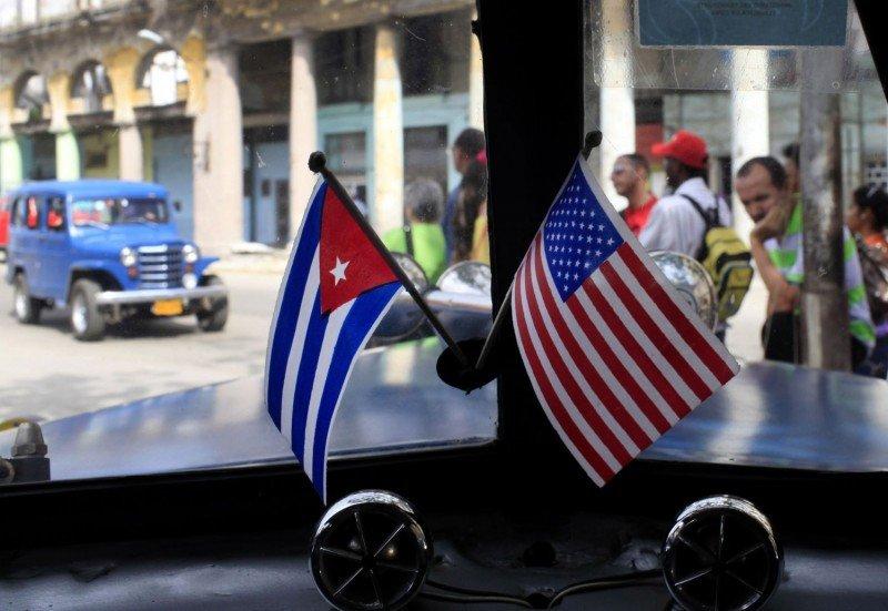 Los TTOO de EEUU señalan Cuba como destino que gana más popularidad en 2016