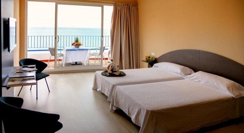 Sercotel incorpora en gestión el Hotel Terramar de Sitges