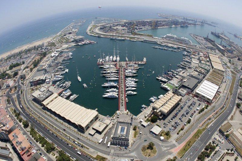 ARC Resorts abandona su proyecto de 1.000 M € en la Marina de Valencia