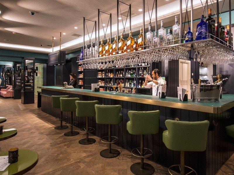 Vincci abre su tercer hotel en la Gran Vía de Madrid