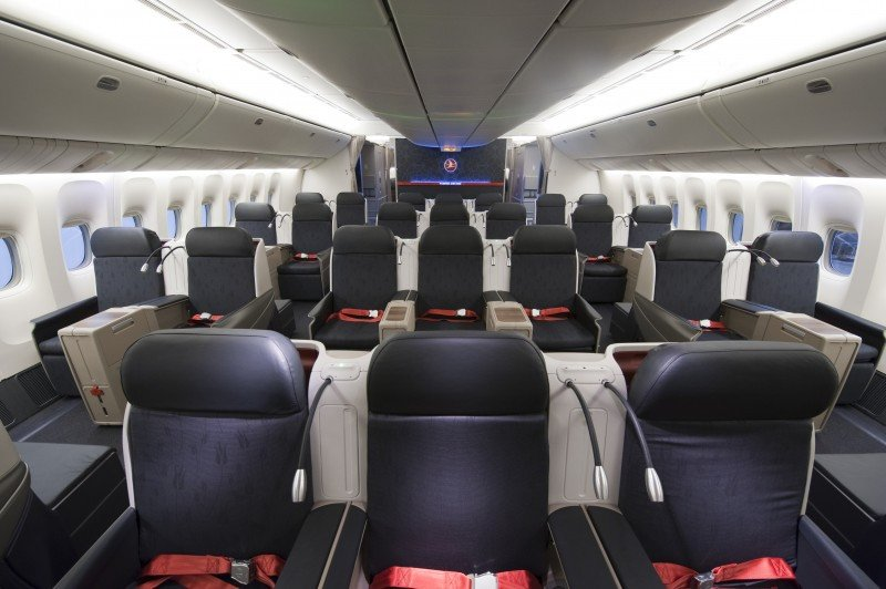 Turkish Airlines cambia avión y suma asientos en la ruta Buenos Aires y Estambul.
