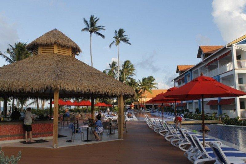 El hotel Royal Decameron El Isleño incorporó una sala de casino.