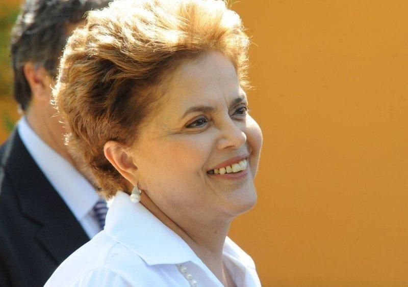 Dilma Rousseff. Foto: Elza Fiuza / ABr