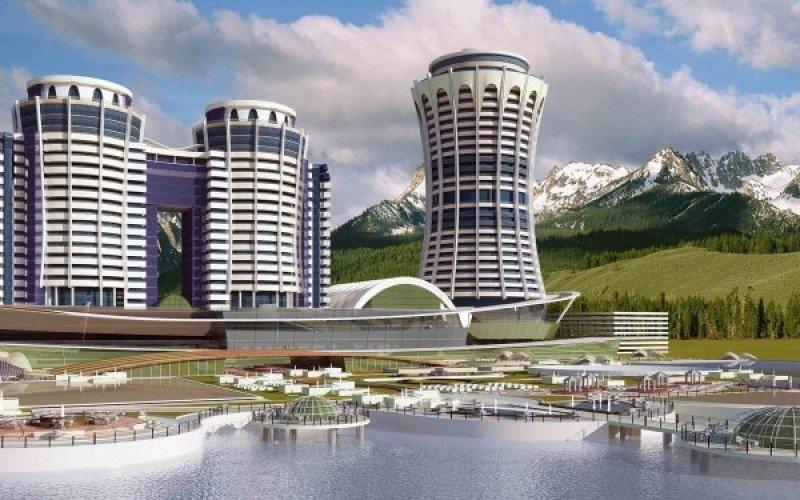 Meliá incorpora a la cadena su primer hotel en Irán.