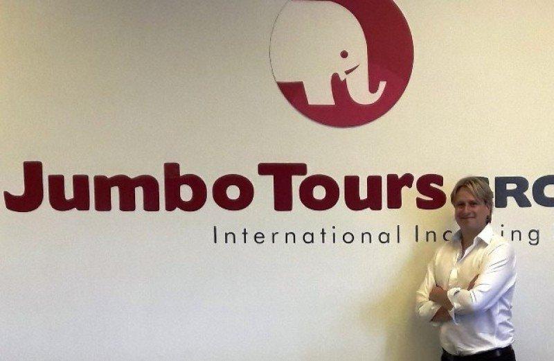 Juan Mi Llompart trabajará desde la oficina del grupo en Cancún.