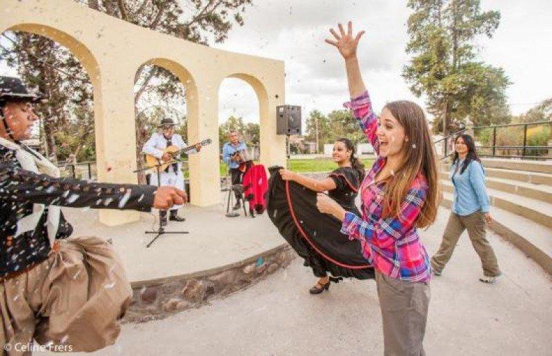 Eventos como el Dakar, los Carnavales y la Serenata de Cafayate movilizaron a los turistas.