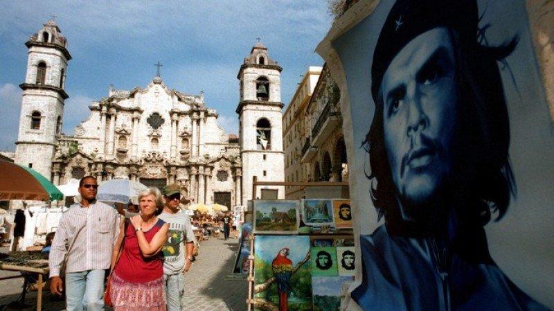 Aumentaron 10,7% los ingresos por turismo en Cuba en 2015