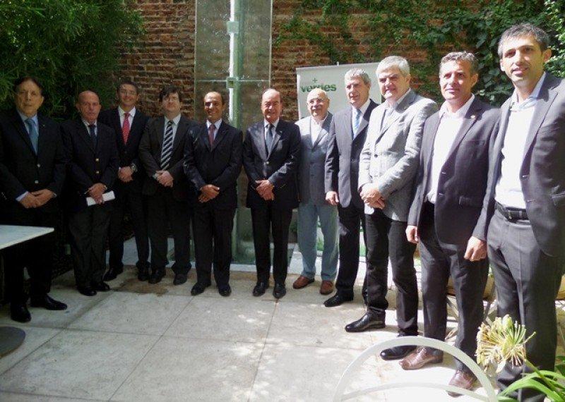 Lanzamiento del Concurso de Hotelería Sustentable en Argentina.