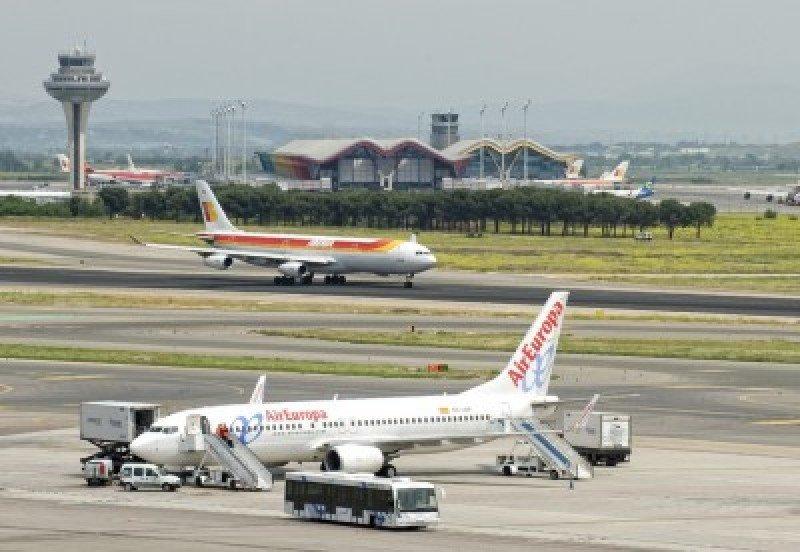 Aena aprueba congelar las tarifas aeroportuarias entre 2017 y 2021