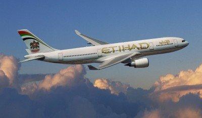 Etihad empieza la venta de tickets aéreos en Argentina