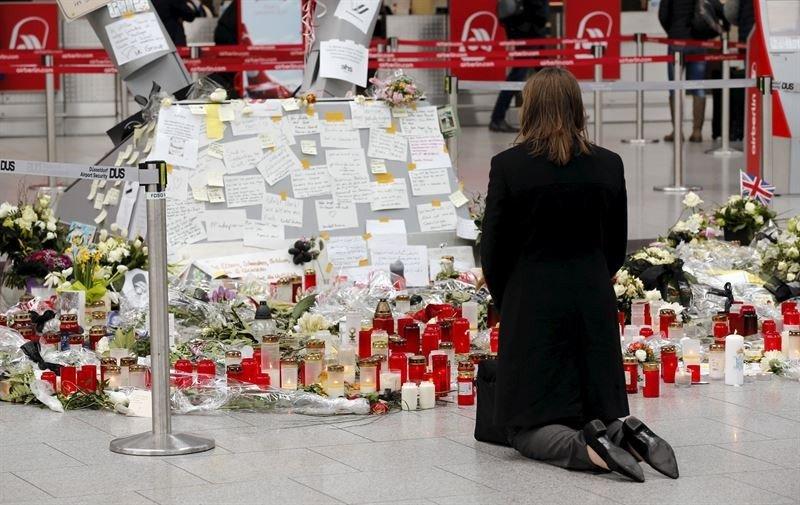 El año 2015 se cierra con 68 accidentes aéreos, de ellos cuatro mortales, según la IATA. (Foto: Wolfgang Rattay/ Reuters)