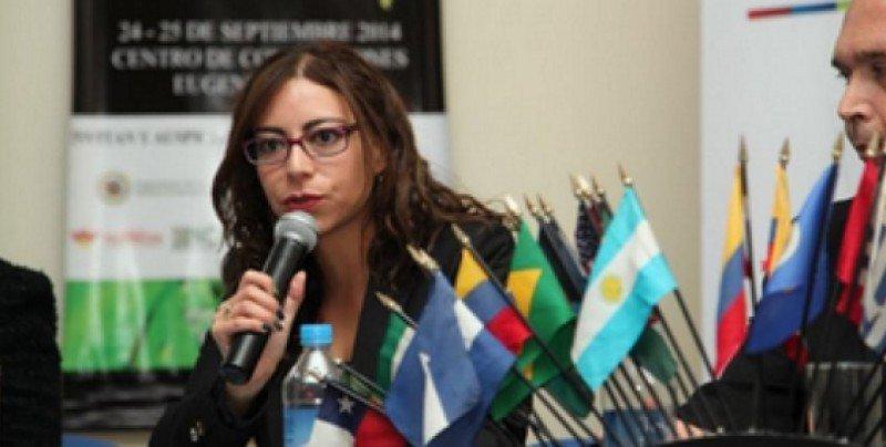 Renuncia funcionaria de Ecuador tras declaraciones sobre turistas asesinadas