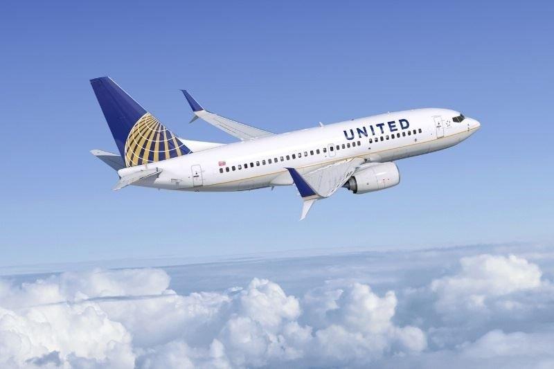 United Airlines comprará 25 aviones 737-700 a Boeing