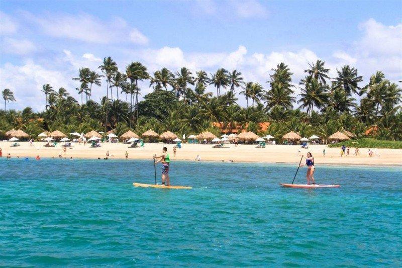 Serhs gestionará un hotel en Brasil, el tercero en el país.