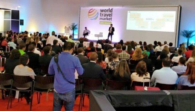 Blogs, redes sociales y herramientas de gestión en Travel Tech de WTM de Sao Paulo