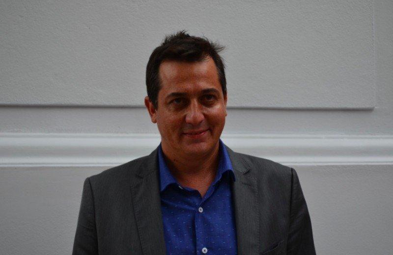 Alejandro Lastra, Secretario de Turismo de la Nación.
