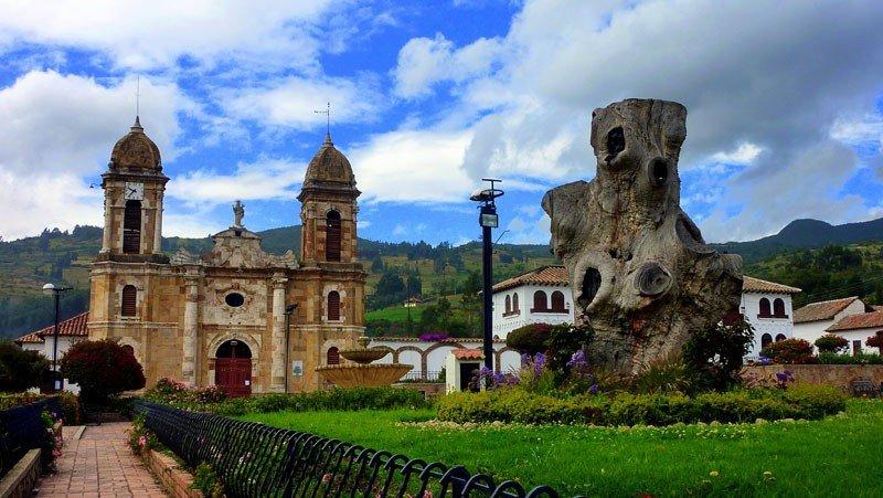 Colombia lanza campaña para fomentar turismo en el posconflicto