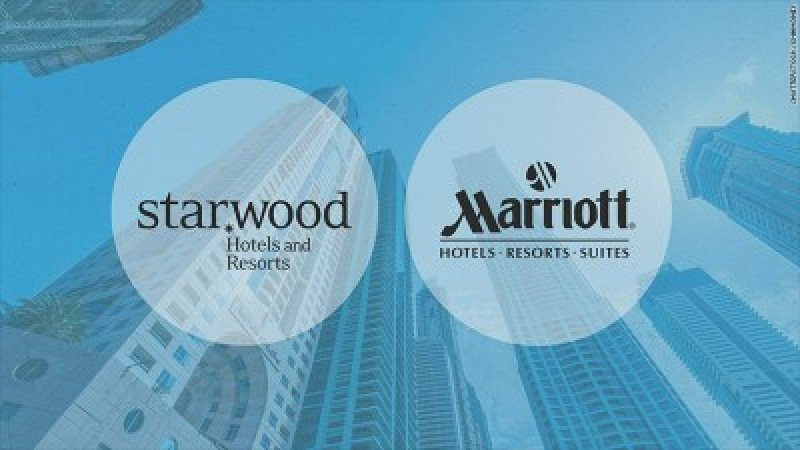 Marriott y Starwood quieren cerrar acuerdos con Cuba antes de la visita de Obama