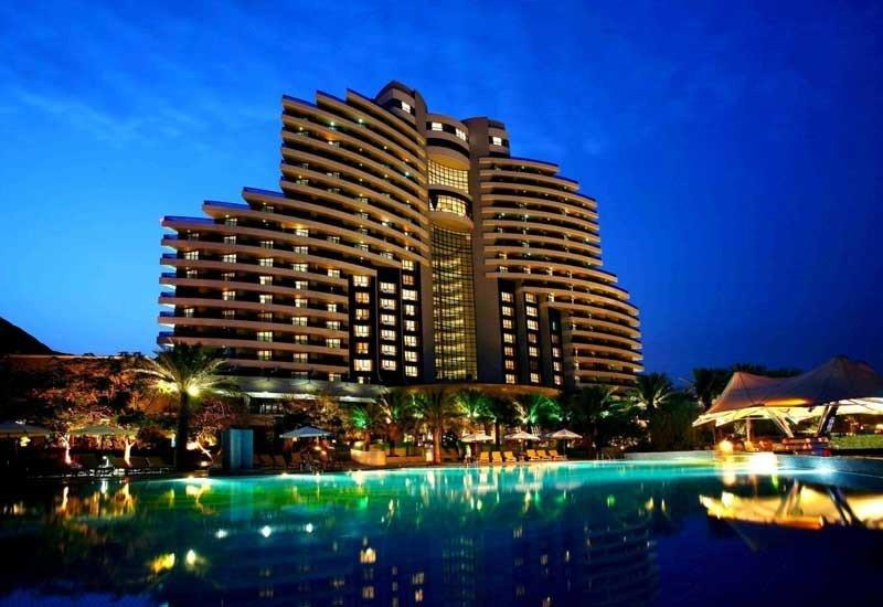 ¿Quién se quedará con los 1.300 hoteles de Starwood?