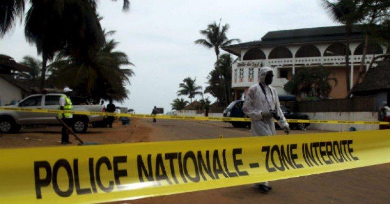 Al menos 18 muertos en ataque terrorista a hotel de Costa de Marfil