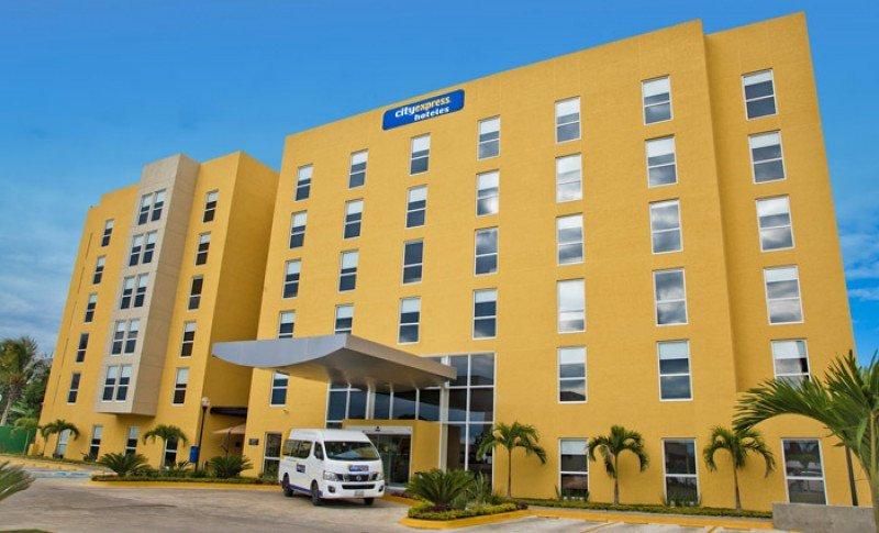 Hoteles City Express invertirá US$ 78,2 millones en 21 propiedades