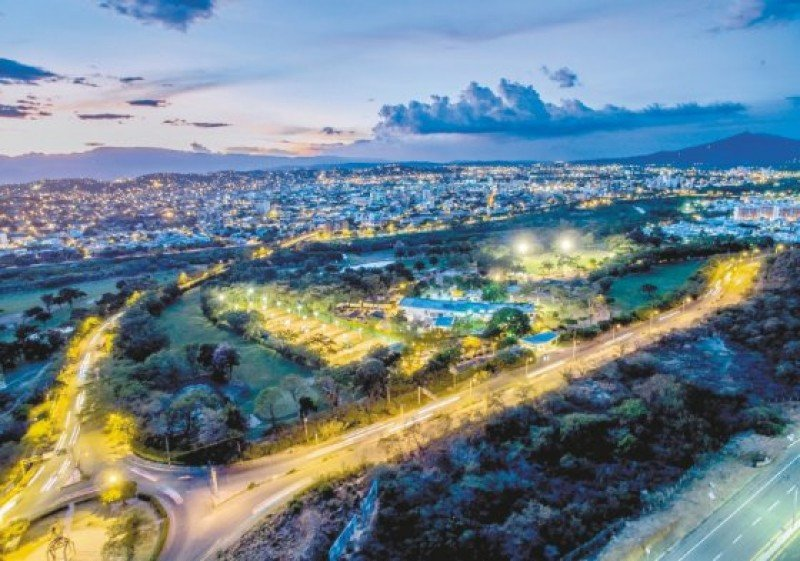 La ciudad de Cúcuta recibe una nueva inversión hotelera.