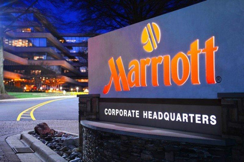 Marriott espera que sus accionistas aprueben fusión con Starwood el 28 de marzo