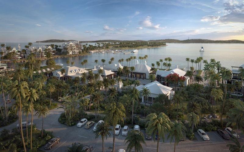 Ritz Carlton planea introducir su marca Reserve en Bermudas