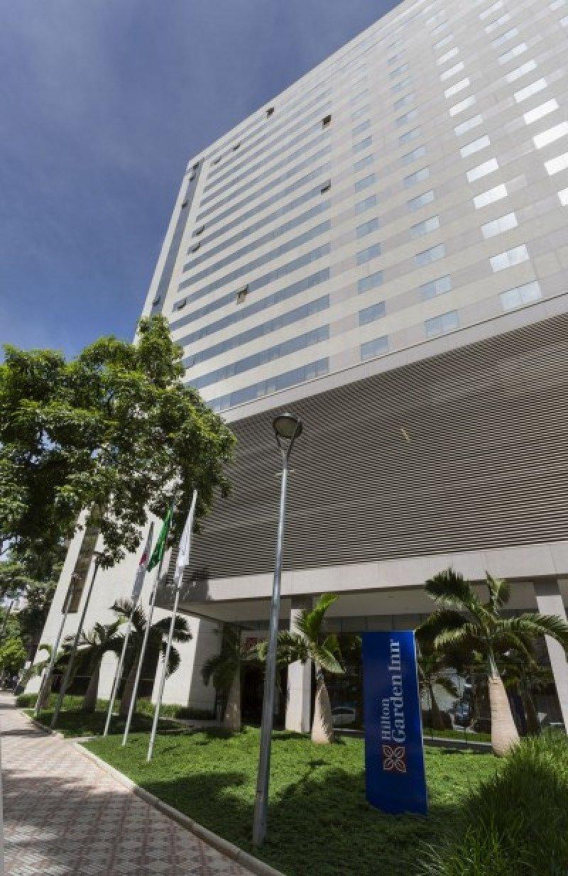 Hilton Garden Inn Belo Horizonte el primer hotel de la marca en Brasil