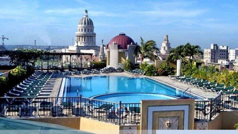 Booking.com será la primera agencia online de EEUU en Cuba