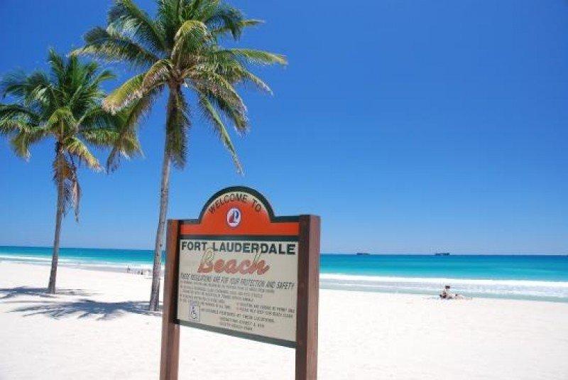 Fort Lauderdale.