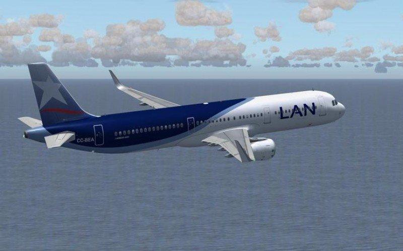 LAN reformula sus rutas entre Chile y Bolivia ofreciendo más capacidad