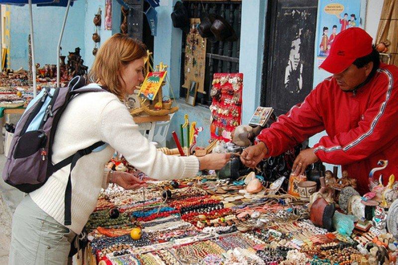 Creció 33% el turismo de Uruguay a Perú en enero