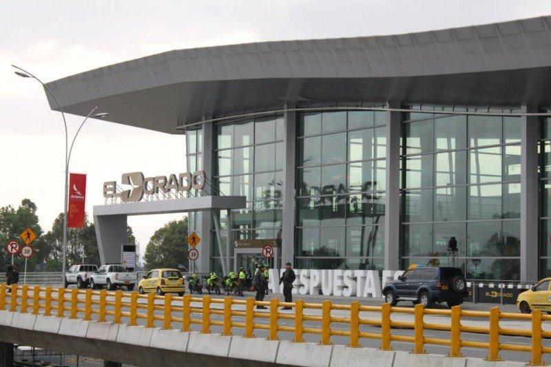Viajes de colombianos a Estados Unidos crecen 7% en dos meses