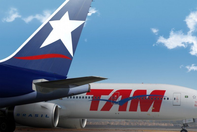 LATAM Airlines cerró el 2015 con 2600 puestos de trabajo menos