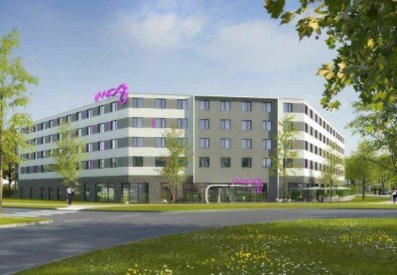 El hotel Moxy Munich, en las proximidades del aeropuerto, es la más reciente apertura de la marca en Europa y el segundo en el Viejo Continente tras el de Milán.