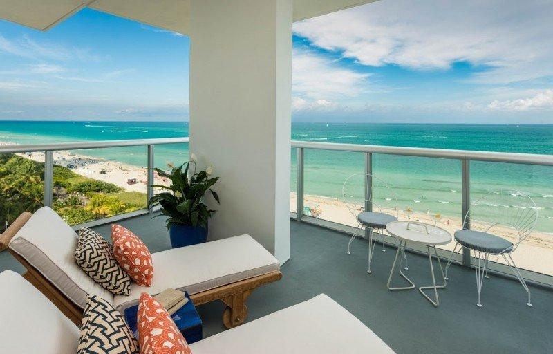 El hotel estaba operando bajo el nombre Thompson Miami Beach y pasará a llamarse The Confidante.