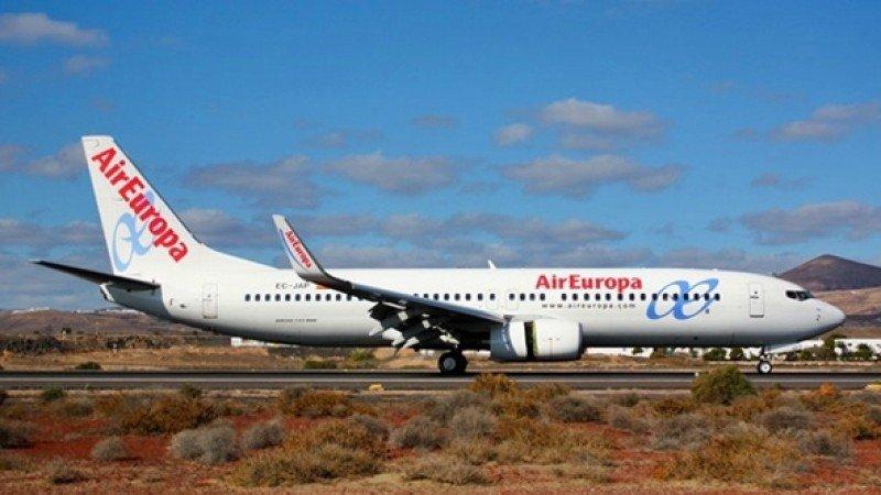 Grupo Globalia apuesta por Cuba con nueva ruta de Air Europa y un hotel Be Live
