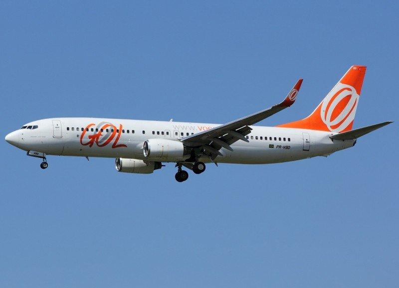 GOL con nuevo vuelo directo a Brasil desde Buenos Aires: ahora Porto Seguro