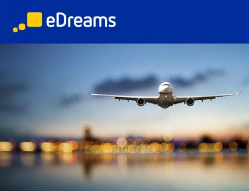 Agencia online EDreams renueva alianza con Air Europa y apuesta a Sudamérica