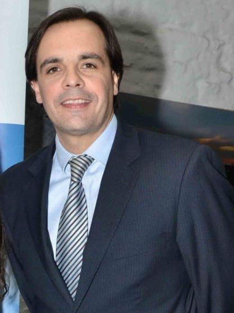 Andrés Gil, nuevo director ejecutivo de TocTocViajes.com.