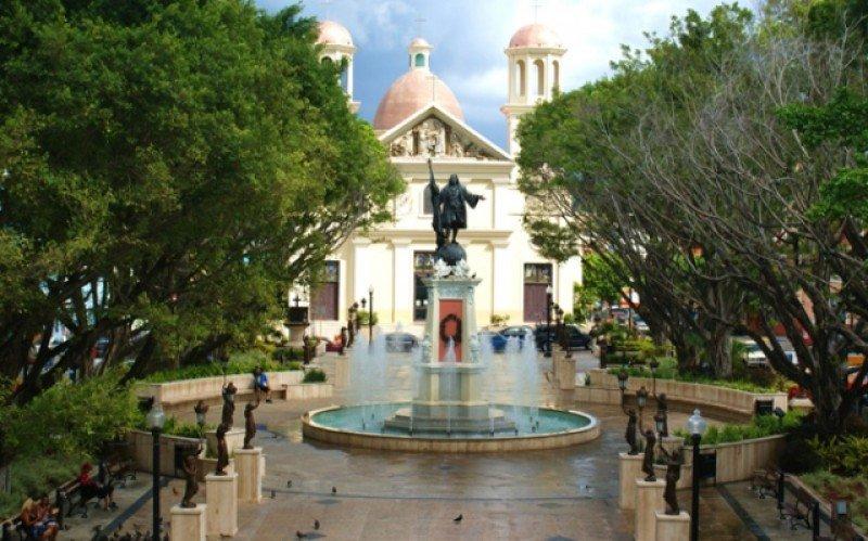 La ciudad puertorriqueña de Mayagüez será la primera sede del Salón Euroal en América.