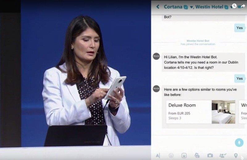 Reservar hotel a través de Skype será posible gracias a Microsoft
